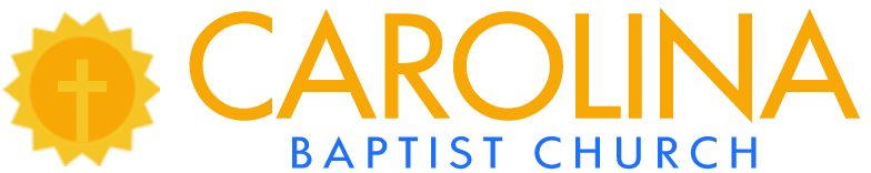 Carolina Baptist Church Logo